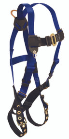 FallTech Contractor 1 D TB Full Body Harness. Shop now!