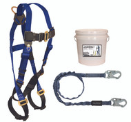FallTech 9103JK Roofer's Kit. Shop Now!