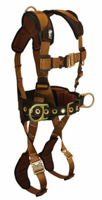 Falltech Full Body Construction Harness. Shop now!