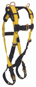 Falltech Journeyman Full Body Harness. Shop Now!