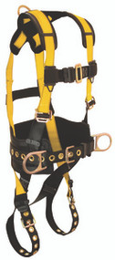 Falltech Journeyman Harness - Full Body. Shop Now!