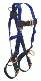 Falltech Contractor Full Body Harness. Shop Now!