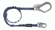 Falltech Internal Feet Shock Absorbing Lanyard  6 ft.