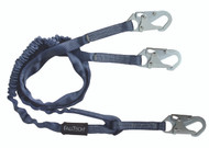 Falltech Internal Feet Shock  6 ft Absorbing Lanyard
