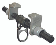 FallTech 7533 SteelGrip Hex Bar Beam Anchor. Shop Now!