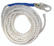 FallTech 8125T 20 Ft Vertical Lifeline. Shop Now!