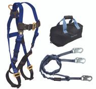 FallTech 9017HS Starter Carry Kit. Shop Now!