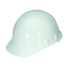 Fibre Metal E2RW SuperEight Hard Cap with Ratchet Suspension available in white. Shop now!