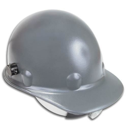 Fibre Metal SE-2 SuperEight Hard Hat with Multi-Directional Sensor available in gray. Shop now!