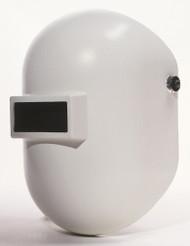 Fibre Metal 110WH White Pipeliner Welding Helmet. Shop now!