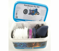 Sundstrom Pandemic Infection Control Kit. Shop Now!
