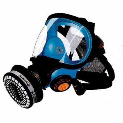 Sundstrom SR200 Glass visor Full Face Respirator Mask. Shop Now!