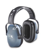 Howard Leight 1011142 Clarity C1 Headband Earmuffs NRR 20. Shop now!