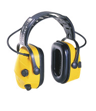 Howard Leight 1010376 Impact  Headband Earmuffs NRR 23. Shop now!