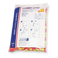 Howard Leight LL-LS4 Laser Lite Earplugs Dispenser Refill NRR 32. Shop Now!