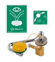 Haws 7611 AXION® MSR Sink Mount Eye/Face Wash. Shop Now!