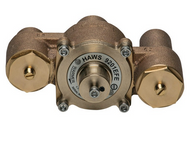 Haws 9201EFE Emergency Thermostatic Mixing Valve . Shop now!