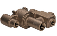 Haws TWBS.EWE Lead Free Emergency Tempering Valve. Shop now!