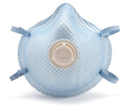 Moldex Particulate Respirator with Exhale Valve. Shop Now!