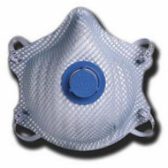 Moldex N95 Particular Respirator Plus Nuisance Levels of Acid Gas Irritants. Shop Now!