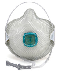Moldex 2730N100 Series Particulate Respirator with Ventex Valve. Shop now!