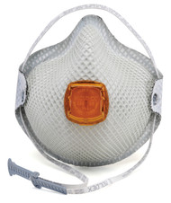 Moldex 2800N95 Series Particulate Respirator w/ HandyStrap for Nuisance Levels of Ozone and Organic Vapor Odors. Shop now!
