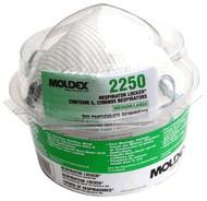 Moldex 2250 Welder Respirator Locker 2200 N95 Series. Shop now!