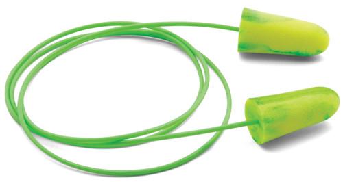 Moldex 6622 Goin Green Corded Disposable Foam Earplugs NRR 33. Shop now!