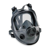 North Safety 54001 Full Facepiece Respirator Series 5400 Application. Shop now!