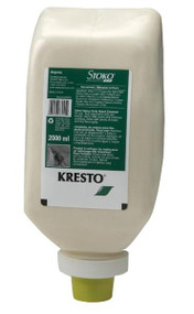 Kresto 98704506 Classic 2000mL Softbottle Hand Cleanser. Shop Now!