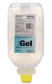 Stoko 10088806 2000ml Alcohol Hand Sanitizing Gel. Shop now!