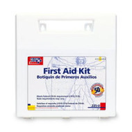 225-U/FAO Emergency First Aid Kit 50 Person Kit. Shop Now!