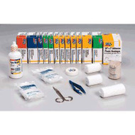 225-R First Aid Only Kit Refill 50 Person. Shop Now!