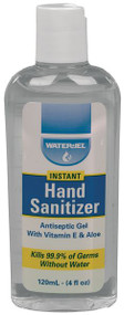 100121 First Aid Instant Hand Sanitizer. Shop Now!