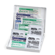 First Aid Only FAO-106 Travel First Aid Kit Plastic Case. Shop Now!