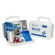 First Aid Only 440-O/FAO Burn Care Kit, Plastic Case. Shop Now!