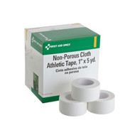 H638 First Aid Only Non Porous Cloth Athletic Tape Roll. Shop now!