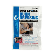 """First Aid Only 0404-01 4""""X4"""" WaterJel Burn Dressing. Shop Now!"""