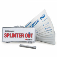 First Aid Only 22-410 Splinter Out, 10/box. Shop Now!
