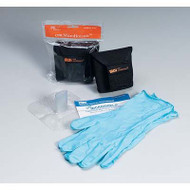 M5127 First Aid Only Microshield CPR Microholster black with CPR Faceshield. Shop now!