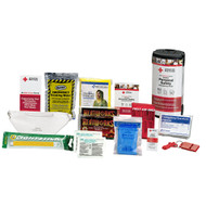 First Aid Only RC-613 Deluxe Personal Safety Emergency Pack. Shop Now!