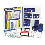 1050-FAE-0103 First Aid Only Medium General Business Cabinet Metal. Shop Now!