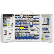 1001-FAE-0103 First Aid Only Standard Business Cabinet with No Medications Plastic FAO Man. Shop Now!
