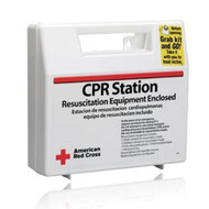 9145-RC-RH First Aid Only CPR Station Refill. Shop Now!