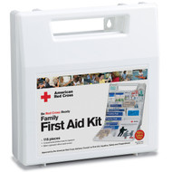 First Aid Only 9161-RC Deluxe Family First Aid Kit, Plastic. Shop Now!