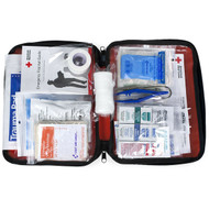 9165-RC Be Red Cross Ready First Aid Kit. Shop Now!