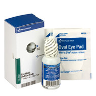 First Aid Only FAE-6021 SmartCompliance Eye Care Refill Kit. Shop Now!