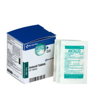 First Aid Only FAE-7003 SC Refill Antacid, 10x2/box. Shop Now!