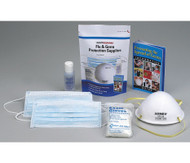 10187 Flu & Germ Protection KIT 4 Zip-N-Go. Shop now!
