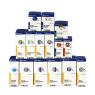 First Aid Only 700001 Refill for SmartCompliance Cabinet. Shop Now!